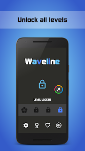 Waveline- screenshot thumbnail