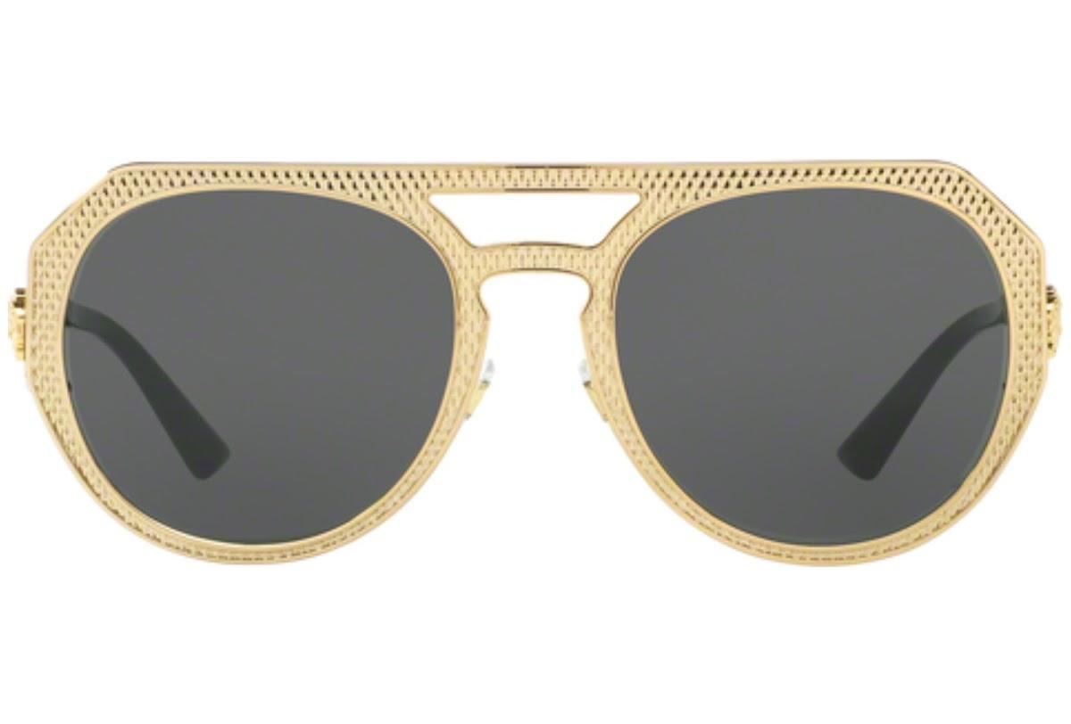 de024271a9d Buy Versace VE2175 C60 100287 Sunglasses