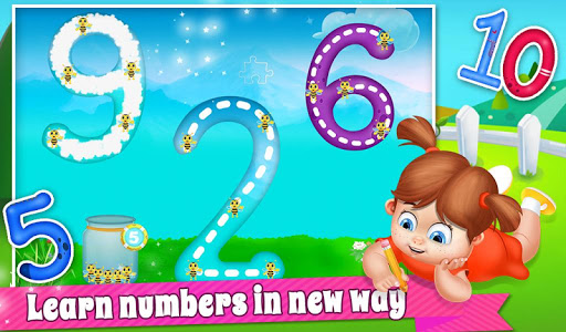 Kids Math Learning v1.0.0
