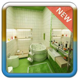 Bathroom Design Ideas 2018 - náhled