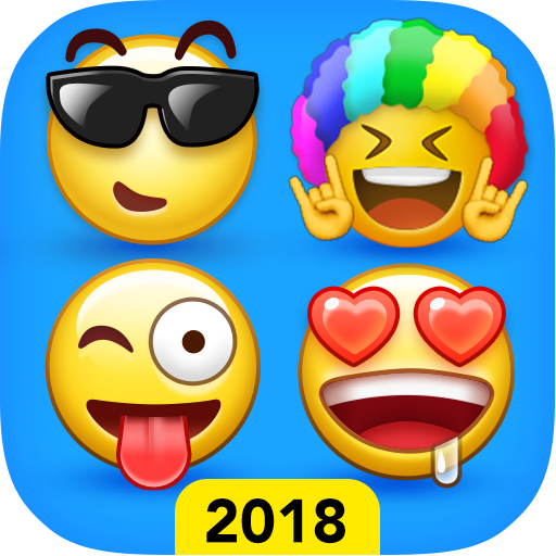 Emoji Keyboard - Cute Emoji,GIF, Sticker, Emoticon 2.1.8