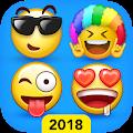 Emoji Keyboard - Cute Emoji,GIF, Sticker, Emoticon download