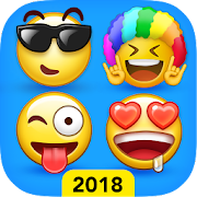 App Emoji Keyboard - Cute Emoji,GIF, Sticker, Emoticon APK for Windows Phone