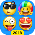Emoji Keyboard - Cute Emoji,GIF, Sticker, Emoticon apk