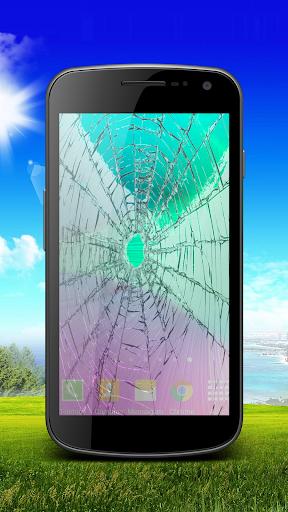 玩漫畫App 打破破解屏幕 - 恶作剧免費 APP試玩