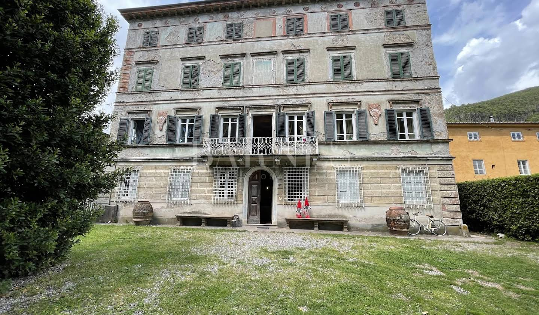 Appartement avec terrasse Capannori