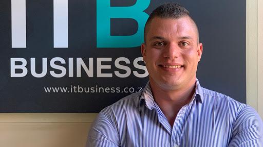 Chris Pallikarides, GM of ITBusiness.