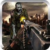 Zombie Shooter - Zombie Killer