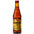 Logo of New Belgium Rampant
