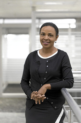 Portia Derby up for Transnet top job? - SowetanLIVE