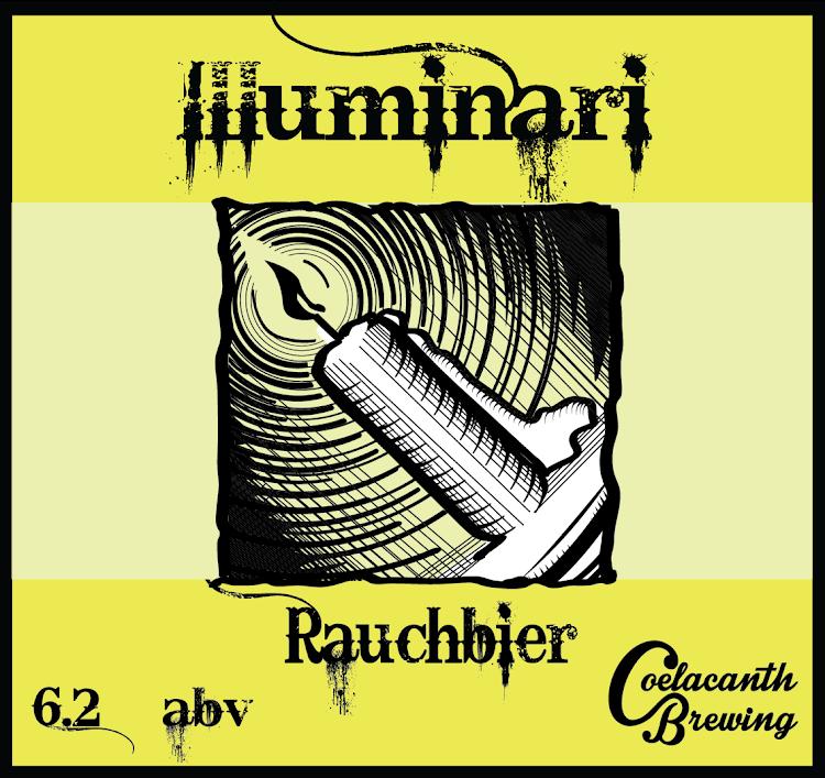 Logo of Coelacanth Illuminari