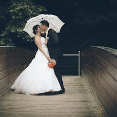 Wedding photographer Simone Soldà (simonesolda). Photo of 10.09.2015