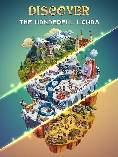 Color Island: Pixel Art 1.2.9 screenshots 8
