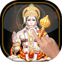 Magic Touch - Lord Hanuman