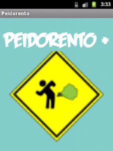 Peidorento (Fart Simulator) screenshot 2