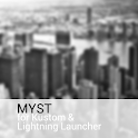 MYST for Kustom & LL icon