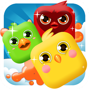 Loopy Birds – Connect & Pop for PC and MAC