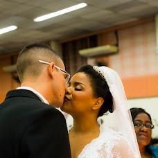 Wedding photographer Philipe Batista (PhilipeBatista). Photo of 25.07.2016
