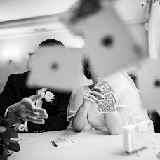 Wedding photographer Sergey Skopincev (skopa). Photo of 09.04.2018