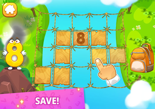 Numbers for kids! Counting 123 games!  screenshots 9