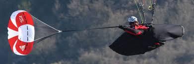 The Anti-G, a safety device from FlySpain international paragliding shop