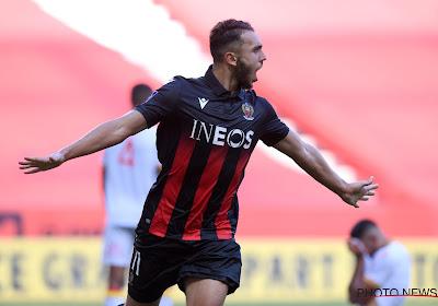 Ligue 1 : Les Sang et Or s'inclinent face à l'OGC Nice