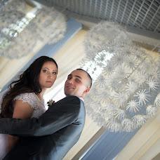 Wedding photographer Anna Kuzma (Kuzmanna). Photo of 08.09.2017