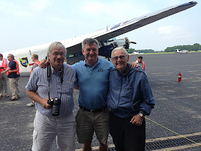Photo: EAA members in action!