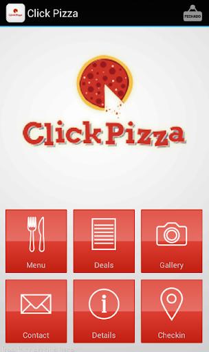 Click Pizza