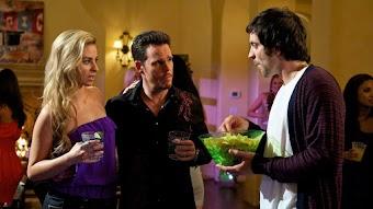 Season 7, Episode 7 Tequila and Coke