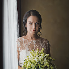 Wedding photographer Alena Zamotaeva (twig). Photo of 17.07.2014