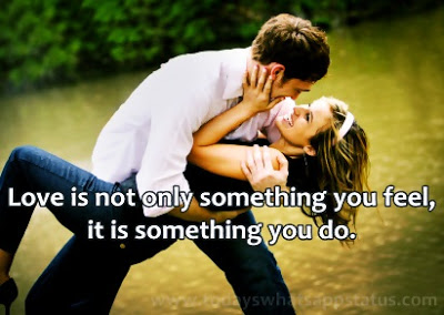 100 Cute Love Quotes Status in English