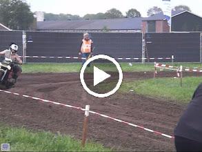 Video: Loek in actie