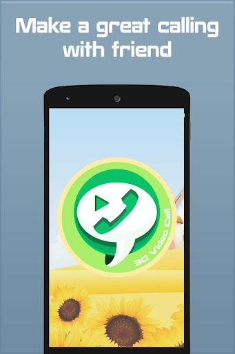 3G Video Call