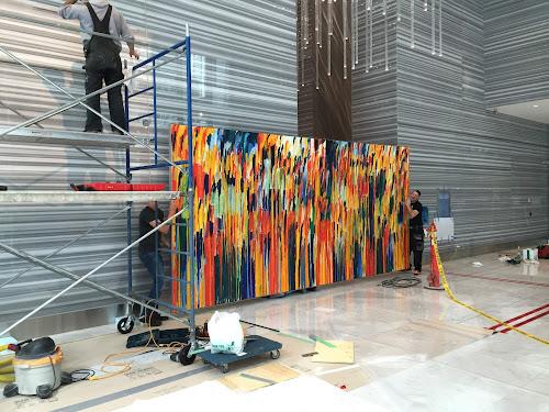 Untitled XV / Installation 745 Thurlow