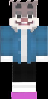 Sans Nova Skin