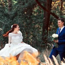 Wedding photographer Evgeniy Martynyuk (Etnol). Photo of 24.04.2016