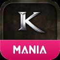 매니아 for KON 콘 icon