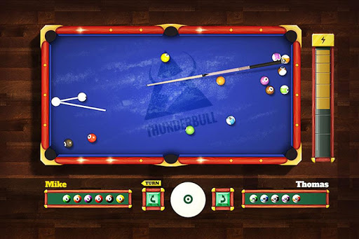 Pool: 8 Ball Billiards Snooker  screenshots 2