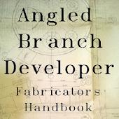 Angled Branch Pipe Developer