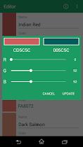 Color Viewer Pro - screenshot thumbnail 06