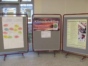 Photo: Klimadetektive: Umweltbüro Nord e. V., BINGO! Die Umweltlotterie, Der Schulcampus