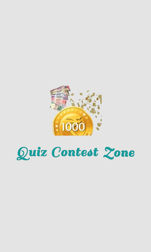 Quiz Contest Zone