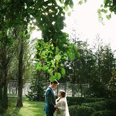 Wedding photographer Yuriy Evgrafov (evgrafovyiru). Photo of 29.05.2018