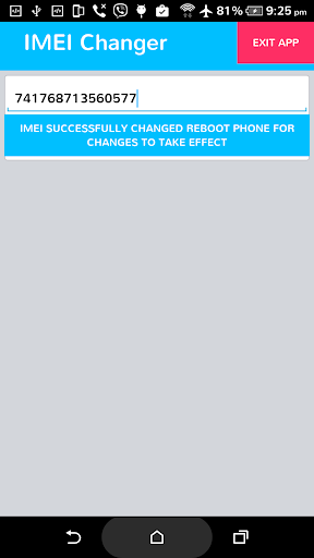 Imei Changer Pro