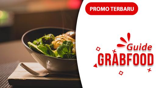 Order Grab Food guide promo 2018 1.0.0 screenshots 1