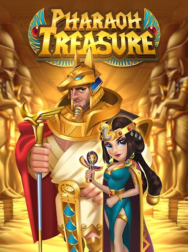 Pharaoh Magic Treasure 1.3 screenshots 1