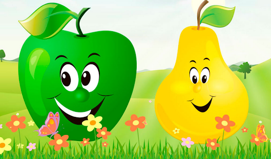 Puzzles fruit- screenshot thumbnail