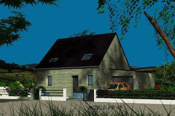 maison à Le Cloître-Saint-Thégonnec (29)