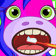 Little Pony Dentist